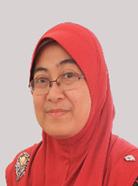 Profesor Madya Dr Nurul Aini Muhamed