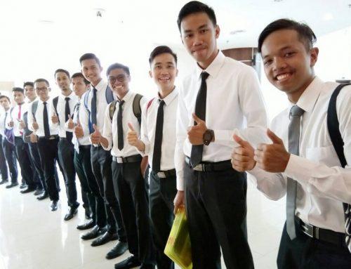 USIM bakal terima 1654 pelajar baharu program Tamhidi Sesi Akademik 2021/2022
