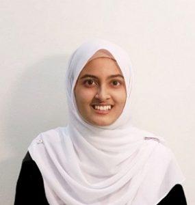 Nurul Atiqah Binti Mohamad Asri