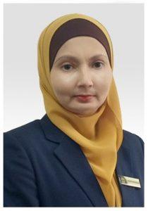 Marhaniza Abdul Halim