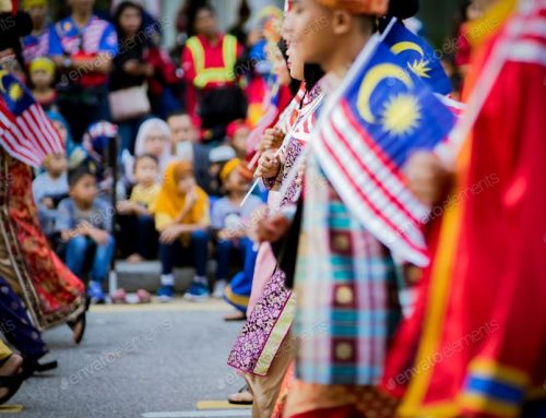 Pupuk Semangat Patriotik dalam Memerangi Rasuah