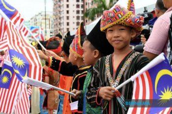 Mengisi Semangat Patriotisme Generasi Muda Selepas 16 September