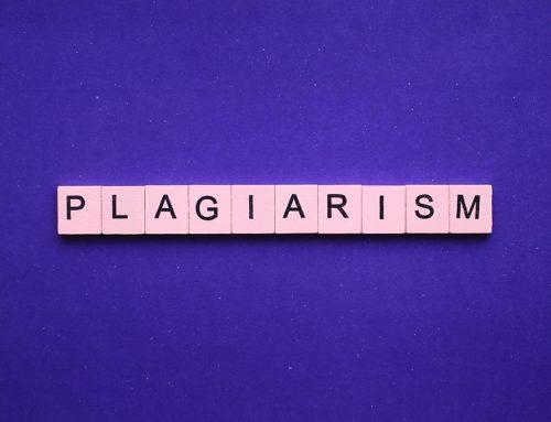 Dunia akademik dan jenayah plagiarisme