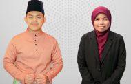 Dua pelajar USIM rangkul Johan Tilawah dan Hafazan Peringkat Negeri